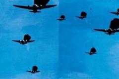Samoloty-Wilhelm-Sasnal-1999