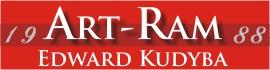 """Art-Ram Edward Kudyba"""