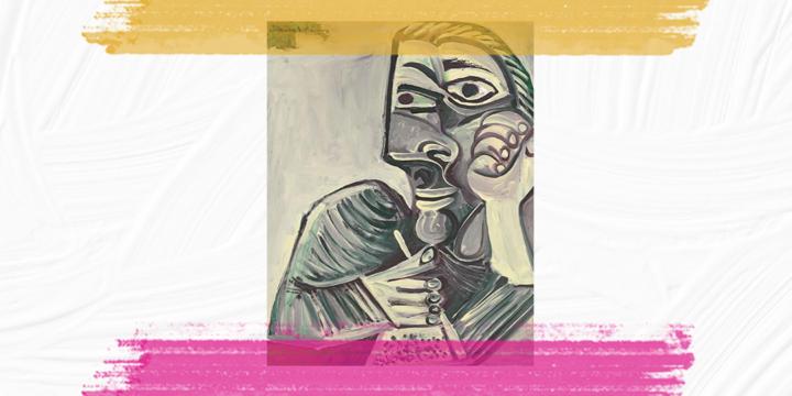 """""""HISTORIA JEDNEGO OBRAZU"""" – autoportrety Pabla Picassa – zapraszamy 23 listopada 2019 r."""